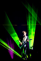 Matthew Bellamy from Muse