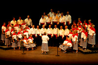 Basque Choir